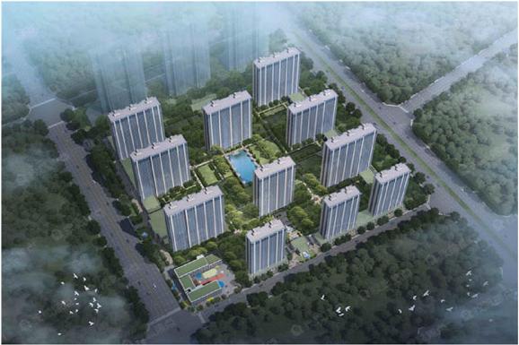 中国铁建  ·  融创学府